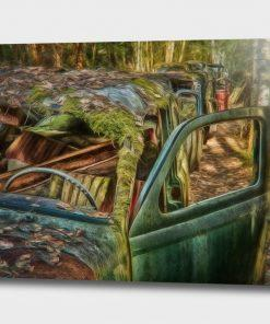Erik Brede Photography - Long Term Parking