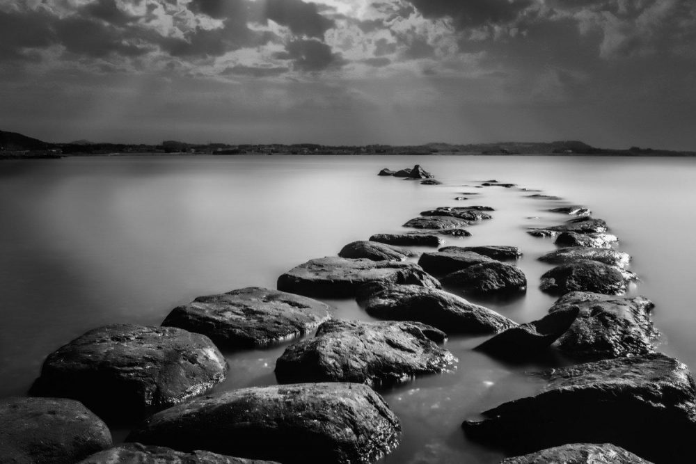 Photo: Silent Water by Erik Brede