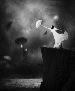 Photo: Blowin in the Wind by Erik Brede