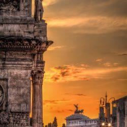 Erik Brede Photography - Illuminati Rome by Erik Brede