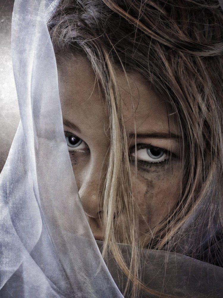 Photo: Sad Girl by Erik Brede