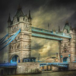 Erik Brede Photography - London Tower