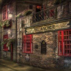 Erik Brede Photography - The Old Anchor Pub