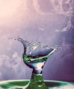 Erik Brede Photography - Droplet Collision 5