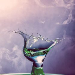 Droplet Collision 5
