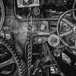 Erik Brede Photography - Welcome to the Machine