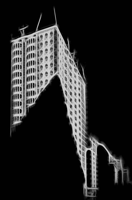 Erik Brede Photography - Habitation