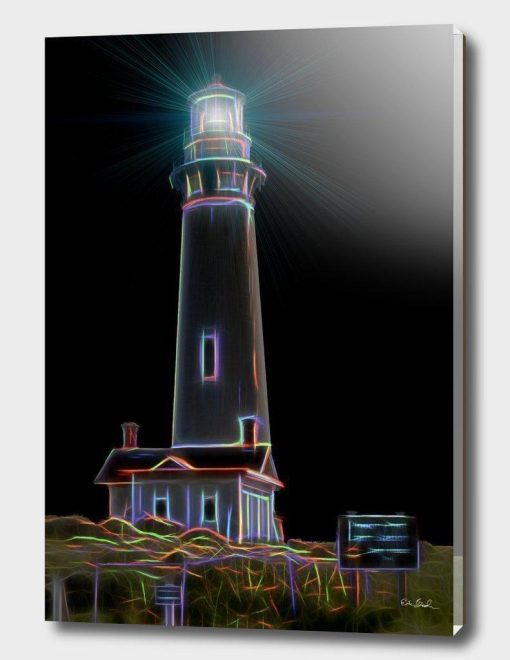Erik Brede Photography - Pigeon Point Light Station
