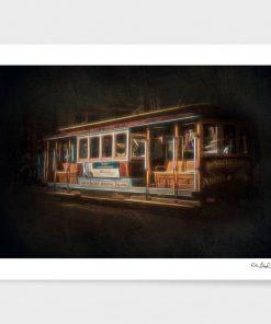 Erik Brede Photography - Cable Car 52