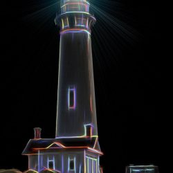Erik Brede Photography - Pigeon Point Light Station