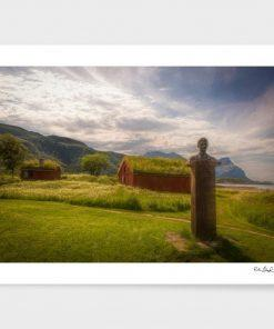 Erik Brede Photography - Kjerringøy Trading Post