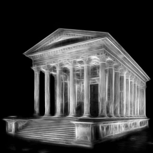 Erik Brede Photography - Maison Carrée