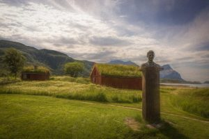 Erik Brede Photography - Kjerringøy Trading Post