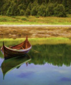 Nordland Boat