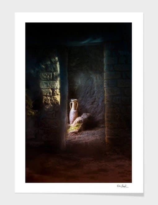 Erik Brede Photography - Pompeii Interior