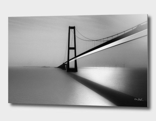 Erik Brede Photography - Great Belt Fixed Link