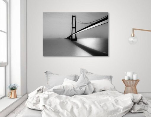 Erik Brede Photography - Great Belt Fixed Link