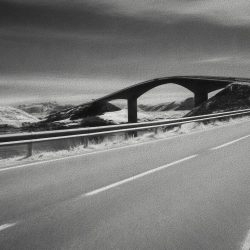 Erik Brede Photography - Storseisundet Bridge