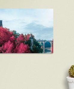 Erik Brede Photography - Autumn in Albi