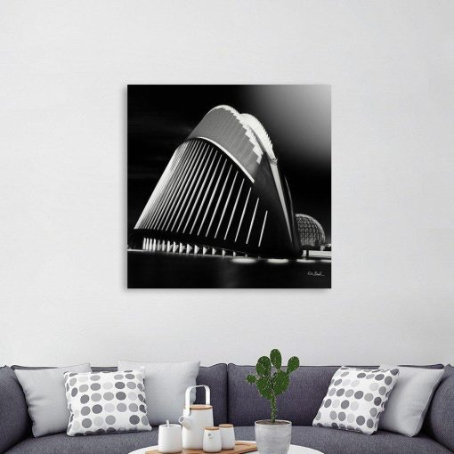 Erik Brede Photography - The Agora