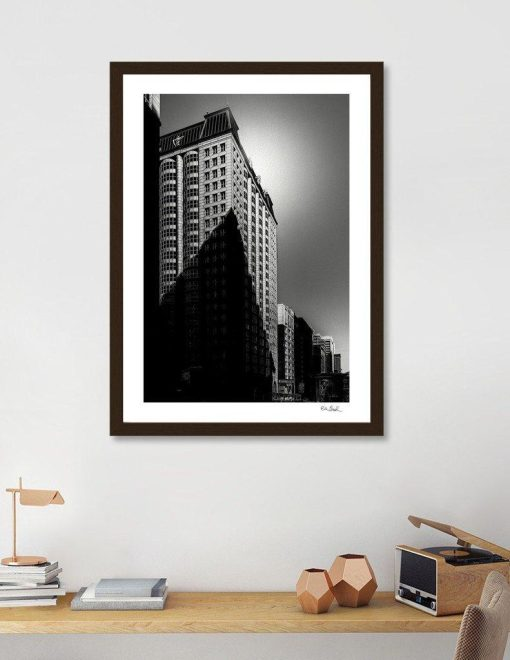 Erik Brede Photography - Streets of San Francisco