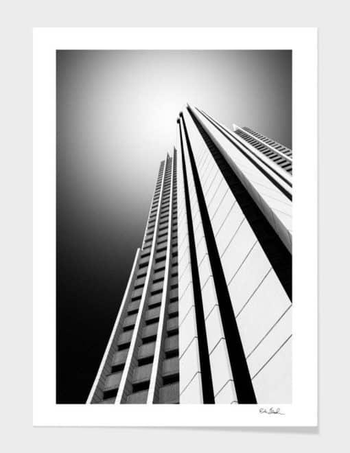 Erik Brede Photography - Sky High