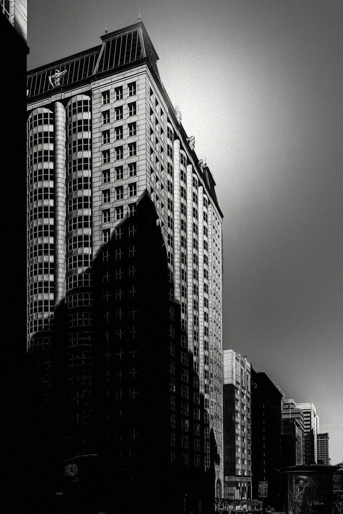 Erik Brede Photography - Streets of San Francisco