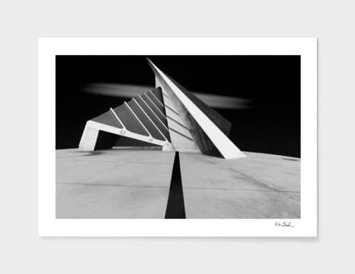 Erik Brede Photography - La Nef Solaire