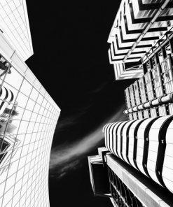 Erik Brede Photography - London Architecture Part 3