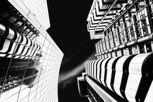 Erik Brede Photography - London Architecture Part 3