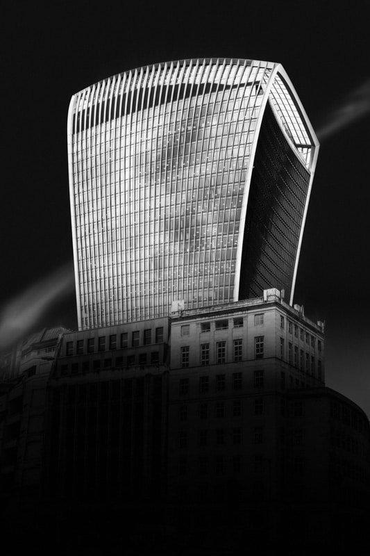 Erik Brede Photography - Looney Tunes City