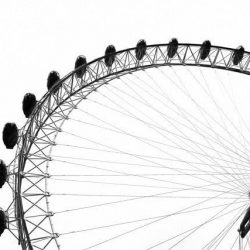 Erik Brede Photography - London Eye