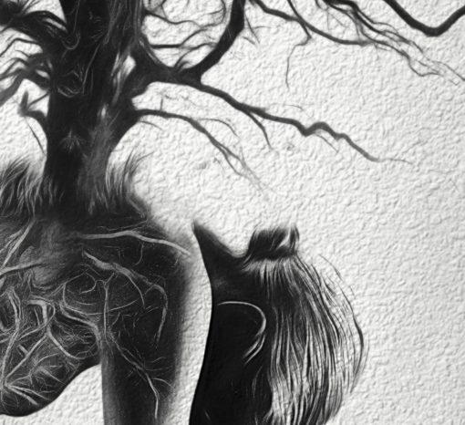 Tree of Life Closeup