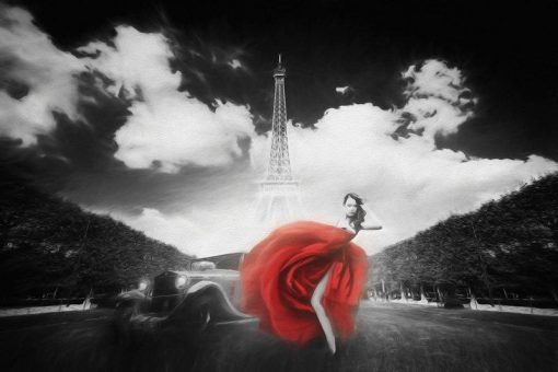 Erik Brede Photography - Tango in Paris