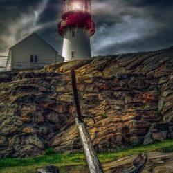 Erik Brede Photography - Lindesnes Lighthouse