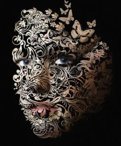 Erik Brede Photography - Tattoo Girl