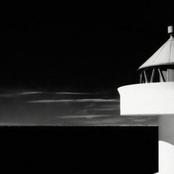Erik Brede Photography - Fjoloy Lighthouse