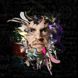 Erik Brede Photography - Abstract Portrait Number 7