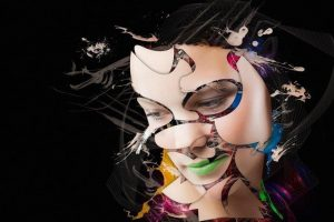 Erik Brede Photography - Abstract Portrait Number 3
