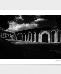 Erik Brede Photography - Amphitheatre of Pompeii