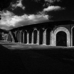 Erik Brede Photography - Amphitheatre of Pompeii