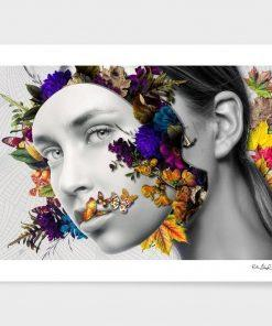 Erik Brede Photography - Autumn Head