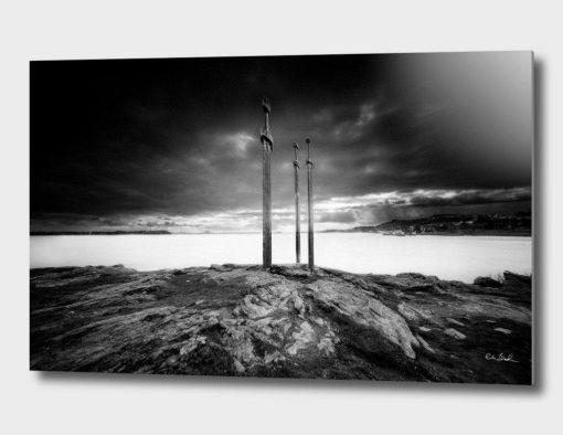 Erik Brede Photography - Sverd i Fjell