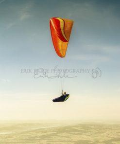 Erik Brede Photography - I am flying