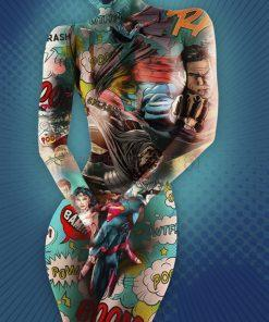 Super Girl - Erik Brede