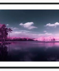 autumn lake part 2 - Erik Brede