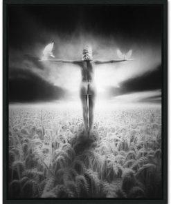 Learning to fly - Erik Brede Photography