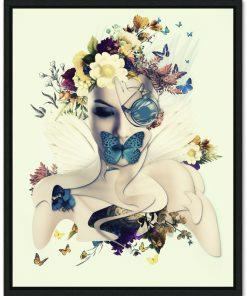 nature frame 1of1 - Erik Brede