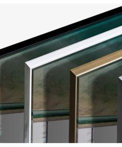 Aluminium Slim Case Frame