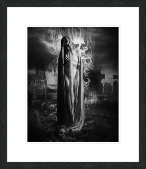 A Prayer for the Lost Souls - Erik Brede